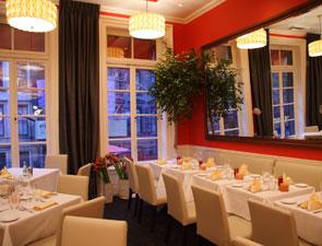 Fishtail Restaurant Week Dinner Menu David Burke Travelsintaste