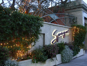 Beverly Hills Fine Dining Guide   Top Beverly Hills Restaurants   Travels  In Taste