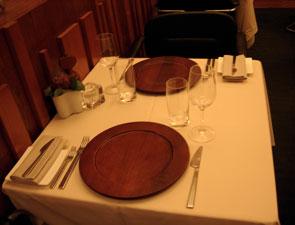 New york restaurant scandinavian cuisine dinner for Aquavit and the new scandinavian cuisine
