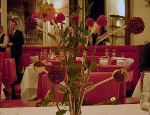 David Burke Kitchen Opens At The James New York Travels In Taste