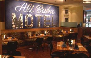 Ali baba hotel and casino casino profitability