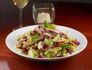duck-salad