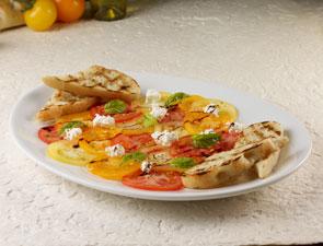 tomato-carpaccio