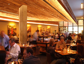 David Burke Kitchen Receives 2011 Best Manhattan Award
