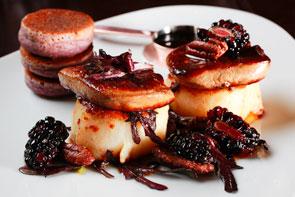 aria_american_fish_scallops_and_foie_gras